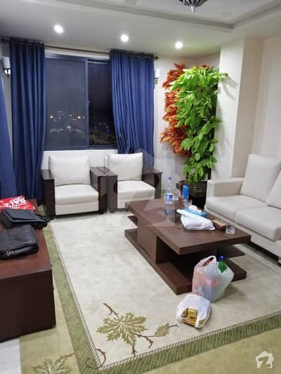 فتح جنگ روڈ اسلام آباد میں 2 کمروں کا 3 مرلہ فلیٹ 49 لاکھ میں برائے فروخت۔