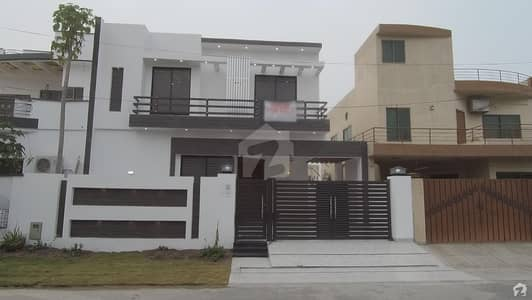 10 Marla House Situated In DHA Defence For Sale