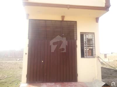 Buy A 2 Marla House For Sale On GT Road