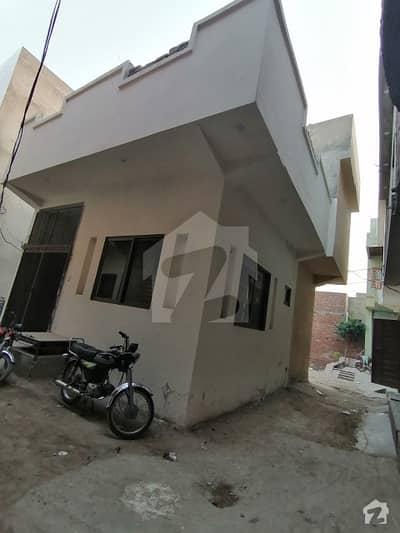 گرین ٹاؤن سیکٹر ڈی 2 لاہور میں 1 کمرے کا 2 مرلہ مکان 19 لاکھ میں برائے فروخت۔