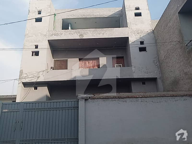 6 Marla House For Sale On Urgently Sale
