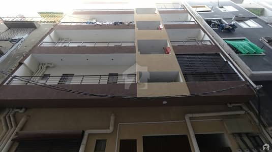 1200 Square Feet Flat Up For Sale In DHA Defence