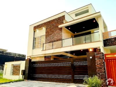 Amazing 10 Marla House Is Available For Sale
