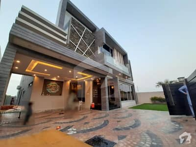1 Kanal Mazhar Munir Design Outclass Bungalow For Sale Near Main Road In Statelife