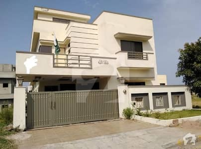 10 Marla House For Sale At Block H Phase 8 Bahria Town Rawalpindi