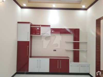 120 Square Yards House Available For Sale In Gulshan-e-Usman Housing Society