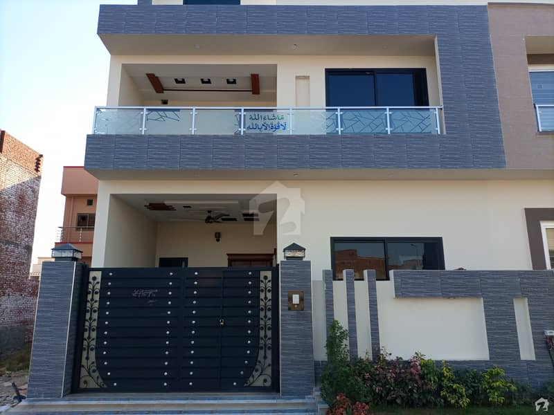 House Of 5 Marla Is Available For Sale