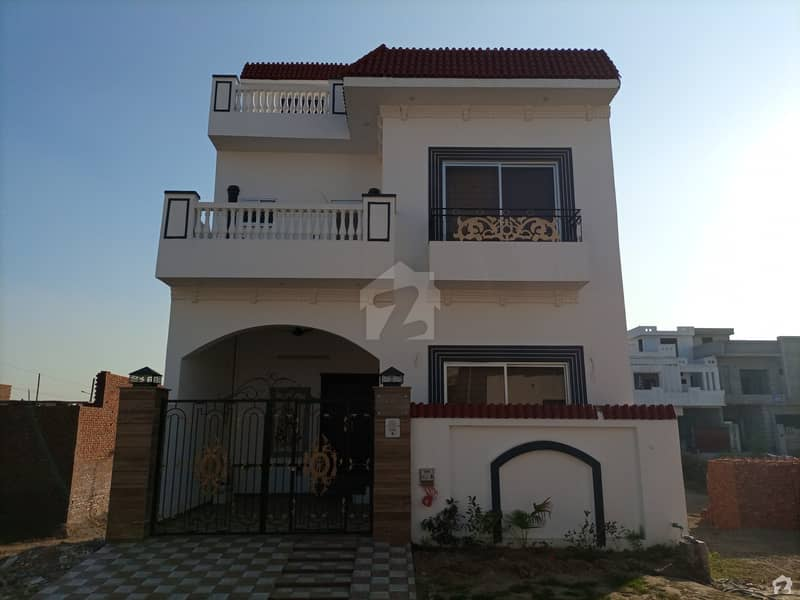 Best Options For House Are Available For Sale In DC Colony