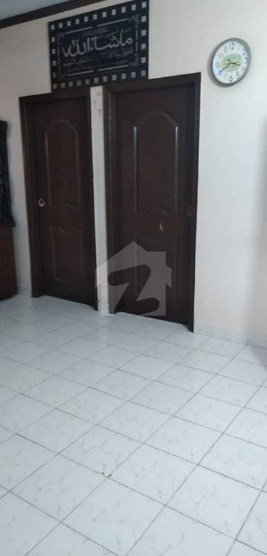 Flat Available For Sale At Dha Phase 7
