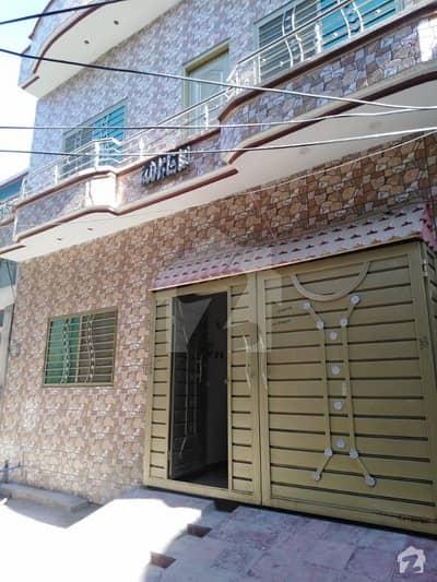 رینج روڈ راولپنڈی میں 5 کمروں کا 5 مرلہ مکان 95 لاکھ میں برائے فروخت۔