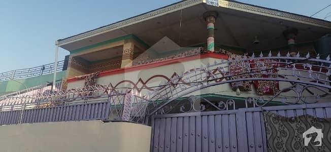 House For Sale Situated In Karakoram Highway