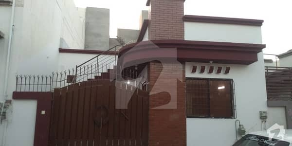 Block H West Open Builder Condition House Is Available For Sale