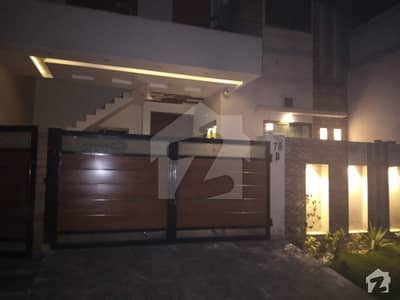 New Lush Stylish Double Storey House For Sale