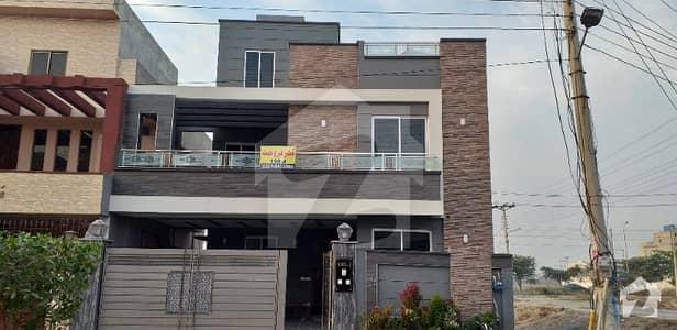 10 Marla New House For Sale J Block Lda Avenue 1