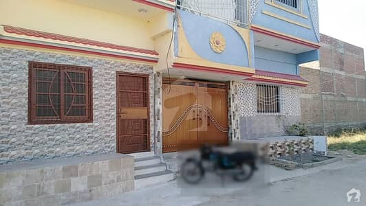 80 Yard Single Storey House For Sale In Fazal Sun City Hyderabd