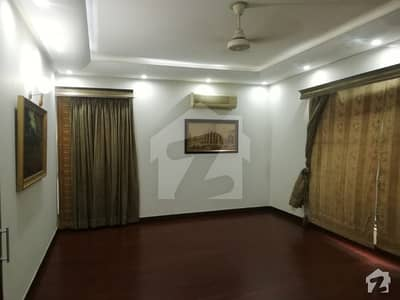 1 Kanal Beautiful Bungalow For Rent Located In DHA Phase 4 Lahore