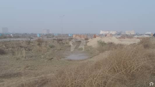 Kanal Plot At Ideal Location And Reasonable Price