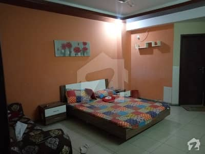 Bahria Town Rawalpindi Flat For Rent Sized 500 Square Feet