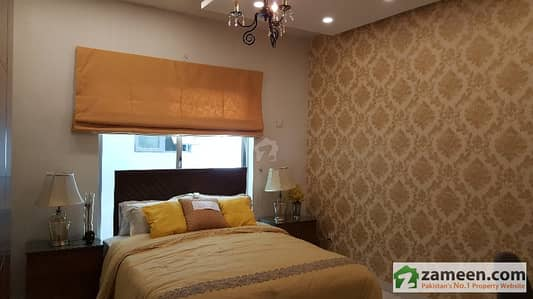650 Square Feet Apartment Having Exclusive Life Style