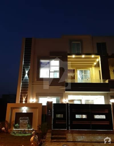 5 Marla Luxury House For Rent Bahria Town Lahore