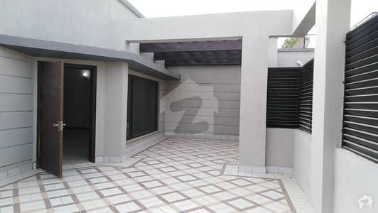 Corner Prime Location Brand New Brigadier House Sector H For Sale In Askari 5 Malir Cantt Karachi