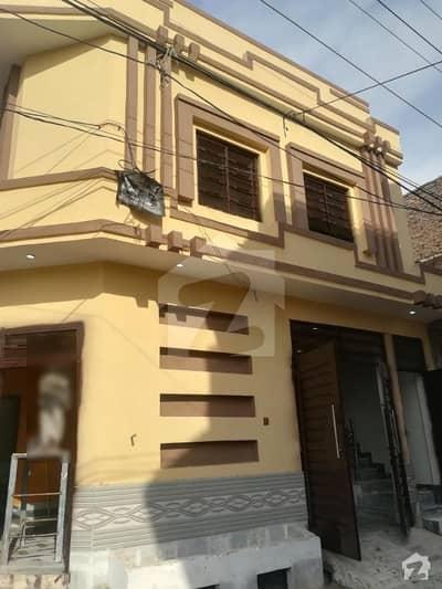 نیو سٹی ہومز پشاور میں 4 کمروں کا 3 مرلہ مکان 65 لاکھ میں برائے فروخت۔