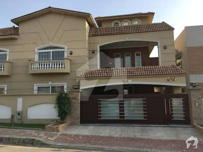 Bahria Town Phase 3 1 Kanal Beautiful House Available For Sale Demand Only 650 Lac