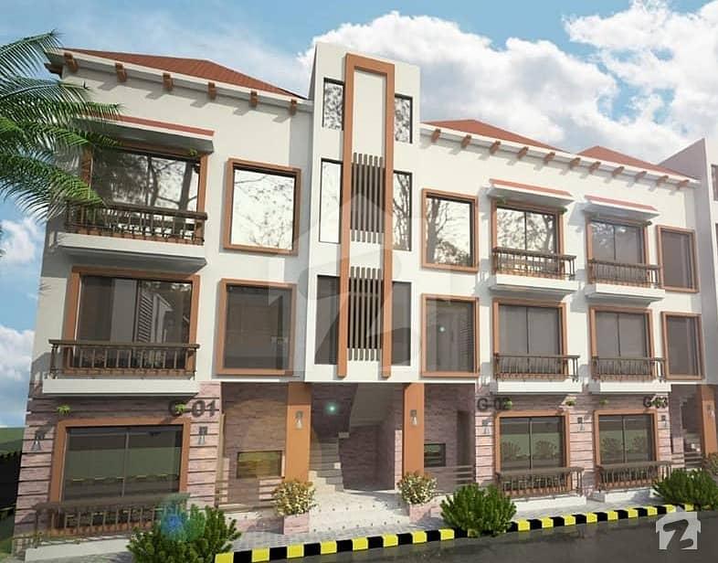 5 Marla Ground Floor For Sale On Installments In Al Kabir Town Phase 3 Kings Town Main Raiwind Road Lahore