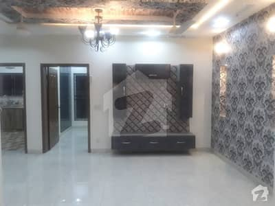 5 Marla Like A New Excellent Condition House For Rent In Bahria Town Lhr
