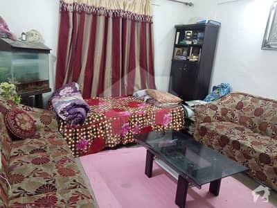 2 Bed DD Flat At Shahrah E Pakistan Near Water Pump