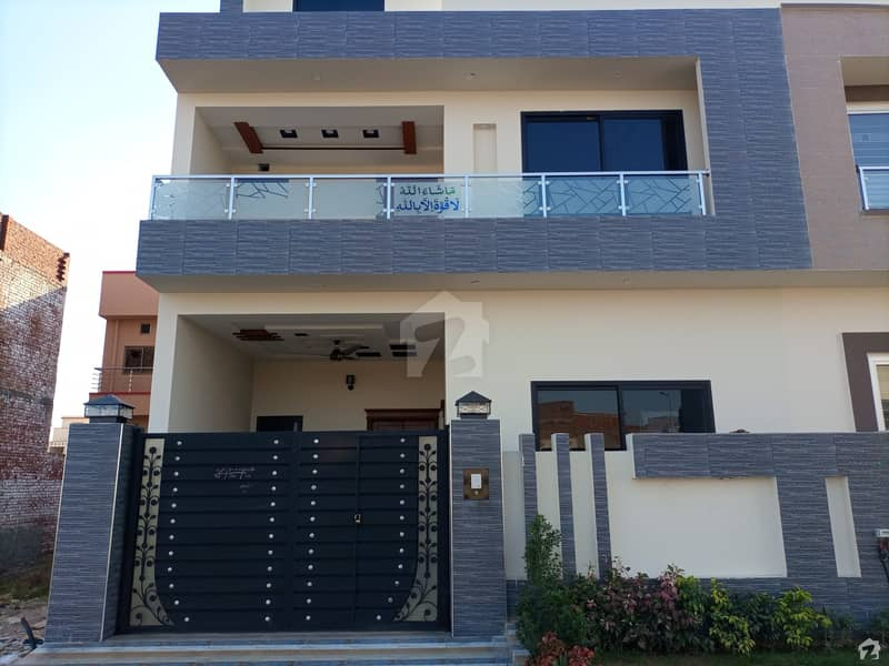 Buy A Centrally Located 5 Marla House In DC Colony
