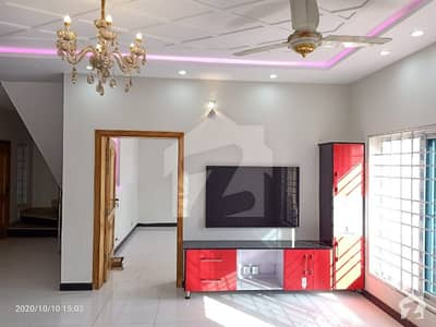 Brand New House For Sale In Bharia Town Rawalpindi