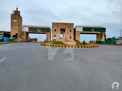 Prime Location 10 Marla Non Developed Plot For Sale In Bahria Enclave Islamabad Sector K