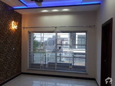 10 Marla Beautiful Brand New House Is Available For Sale in Sector M2A Lake City Lahore