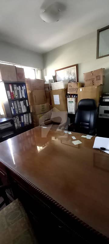 950 Sq Ft Office Is Available For Rent In Clifton