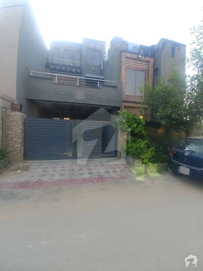 10 Marla House For Sale Duplex