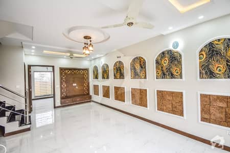 5 Marla Luxury House Available For Rent In Dha Phase 9 Town  Lahore