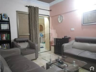 Apartment Available For Sale 4th Floor Flat Lift Parking Lease File