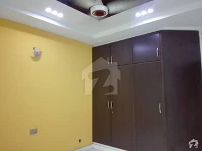 کینال ویلی مین کینال بینک روڈ لاہور میں 3 کمروں کا 5 مرلہ مکان 1.15 کروڑ میں برائے فروخت۔