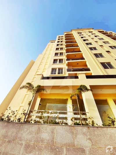 Flat For Sale In Bahria Heights Bahria Town