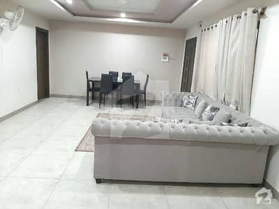 Fully Furnished 2 Bed Room Penthouse For Rent