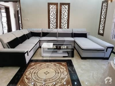 Furnished Kanal House For Sale In Bahria Town