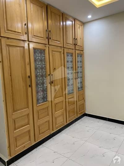 زارا هائٹس ایچ ۔ 13 اسلام آباد میں 3 کمروں کا 8 مرلہ فلیٹ 1.35 کروڑ میں برائے فروخت۔