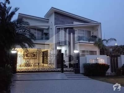 10 Marla Luxury House Near Ring Road Marvelous Solid  For Sale