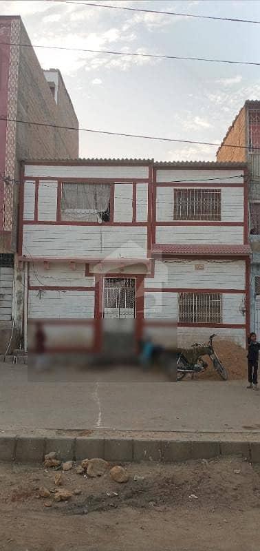 Spacious 1998  Square Feet House Available For Sale In Shahra-E-Faisal