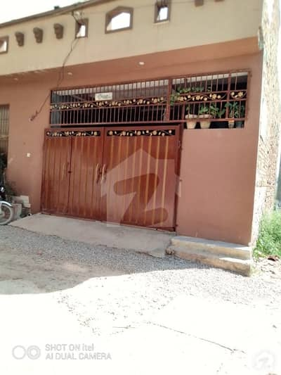 05 Marla House For Sale In H13 Islamabad