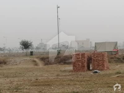 20 Marla Beautiful Location Plot In Back Of 100 Ft Road Direct Approach To Main 150ft Road For Sale In Dha Phase 6 Block M Near To Golf Course