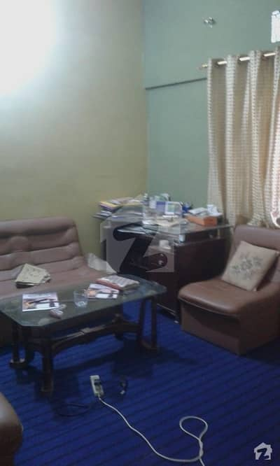 Centrally Located Flat In Qasimabad Is Available For Sale