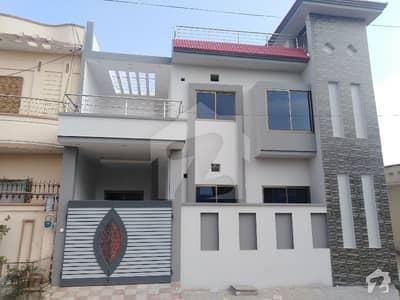 Sajid Awan Colony - Bahawalpur 7  Marla House Up For Sale