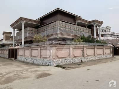 4500  Square Feet House For Rent In The Perfect Location Of Rawalpindi Road